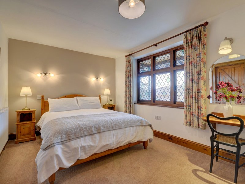 Chauffers Cottage, holiday rental in Martinhoe