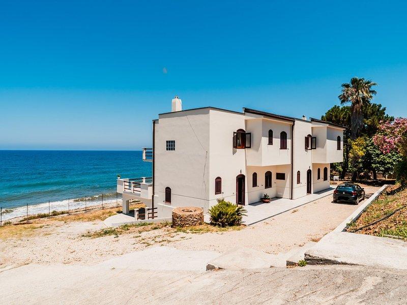 Santa Maria, holiday rental in Marina di Caronia