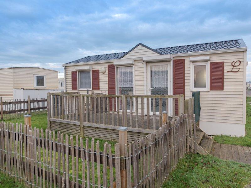 Park Kerlinga, vacation rental in Bredene