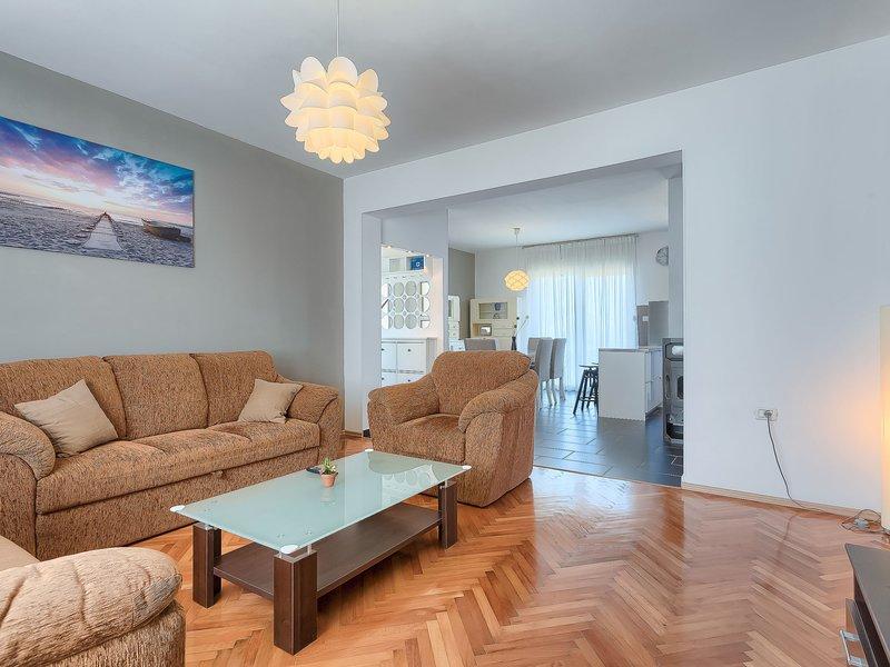Rovere, holiday rental in Vintijan