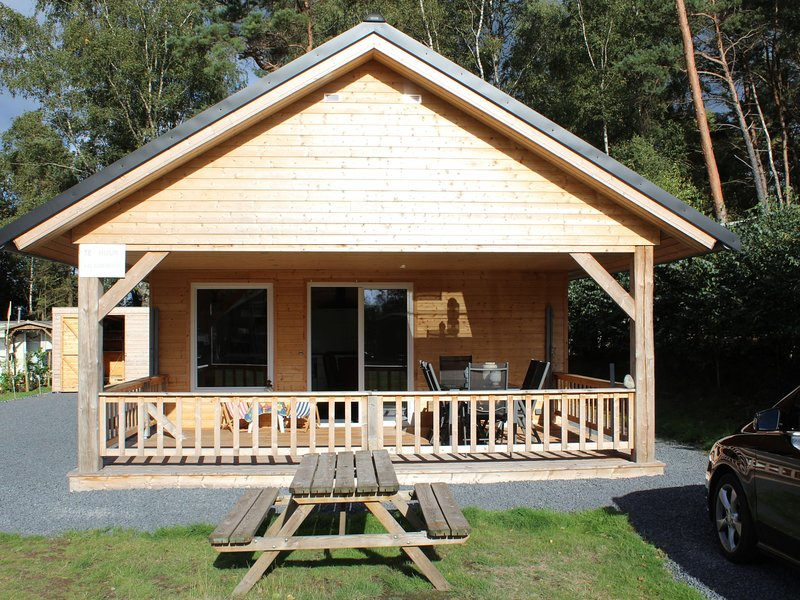 Wilsumer Berge, holiday rental in Uelsen