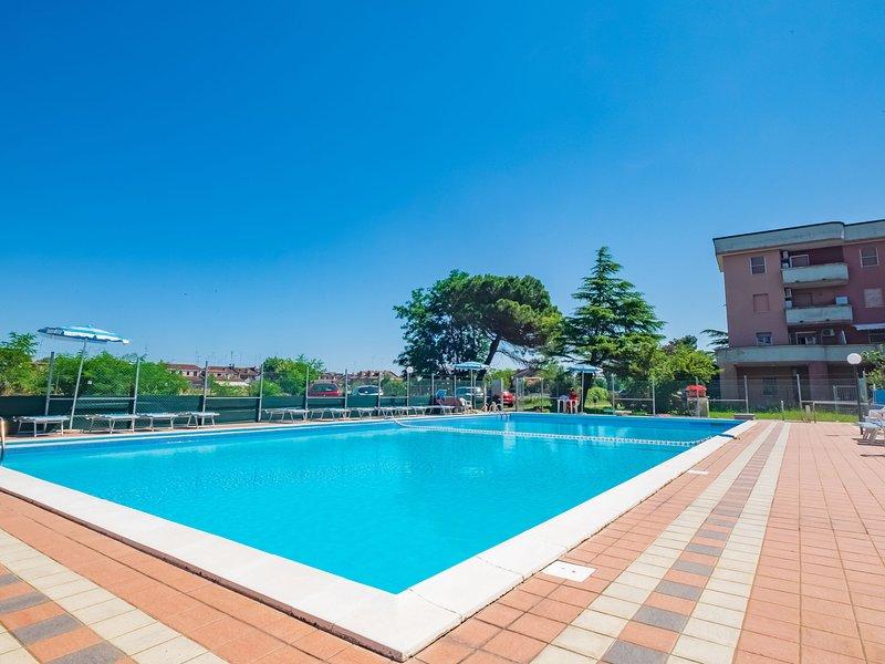 Ginestra, holiday rental in Lido delle Nazioni