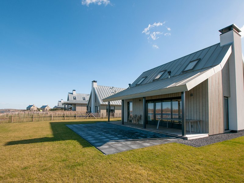 Oesterdam Resort, location de vacances à Roosendaal