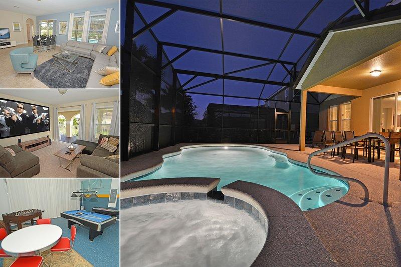 Sunny Oaks Villa Welcomes You