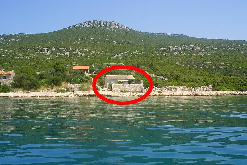 Zdrelac Holiday Home Sleeps 5 - 5468469, holiday rental in Banj