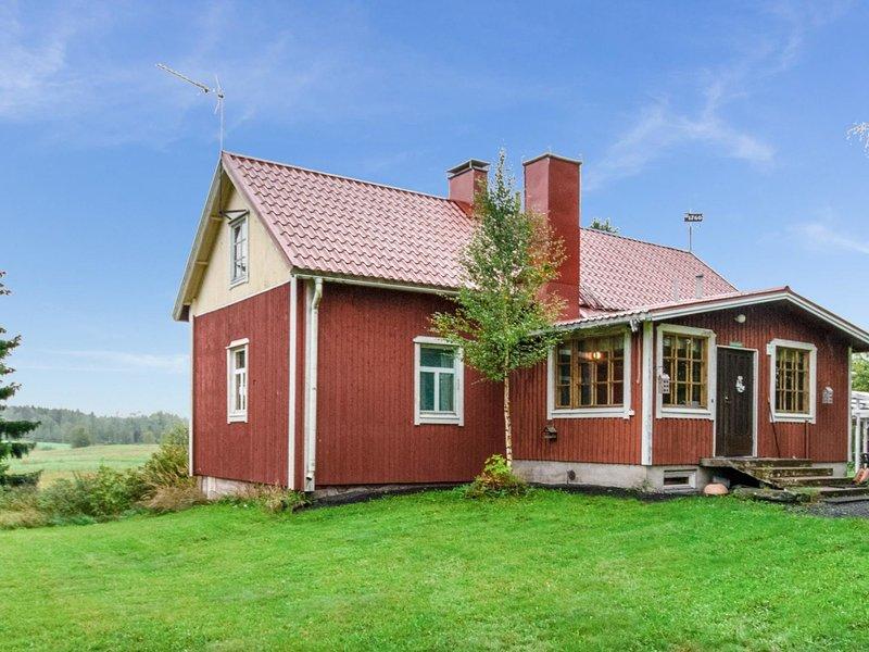 Koskenmäki, location de vacances à Satakunta