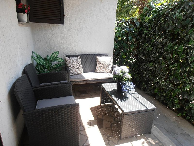 Sveti Anton Apartment Sleeps 3 - 5464146, location de vacances à Sveti Anton
