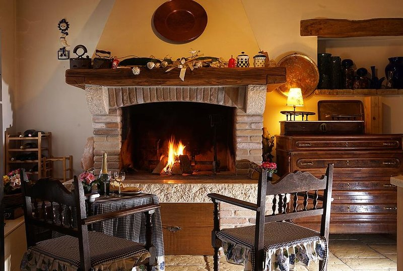 Nice apartment in Campea & Wifi, alquiler vacacional en Cison Di Valmarino