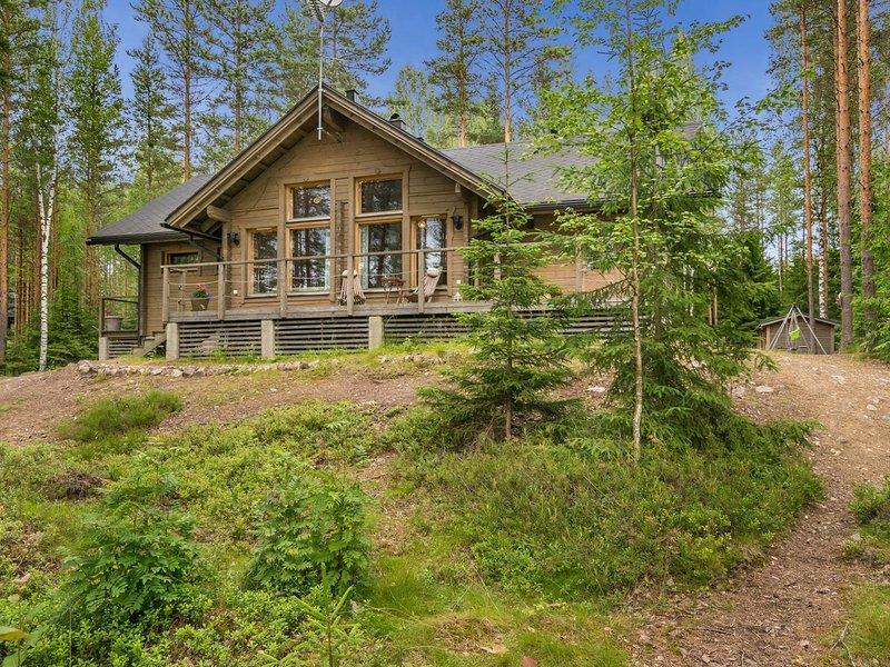 Lapponia, casa vacanza a South Karelia