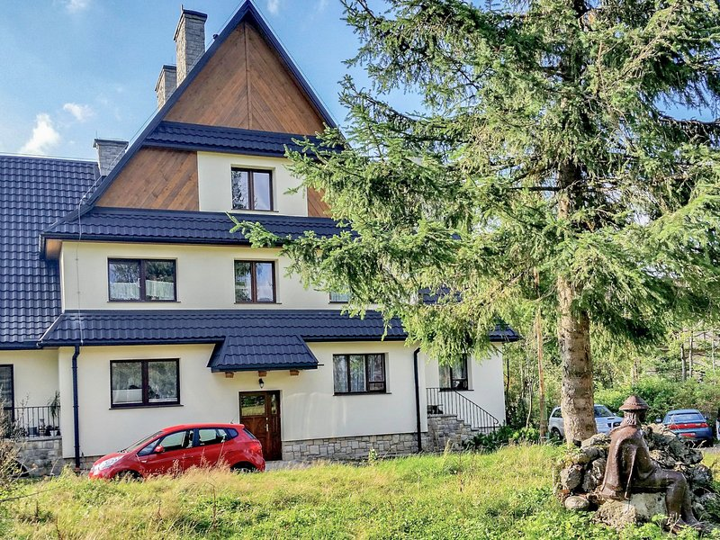 Gronik Zakopane, holiday rental in Koscielisko