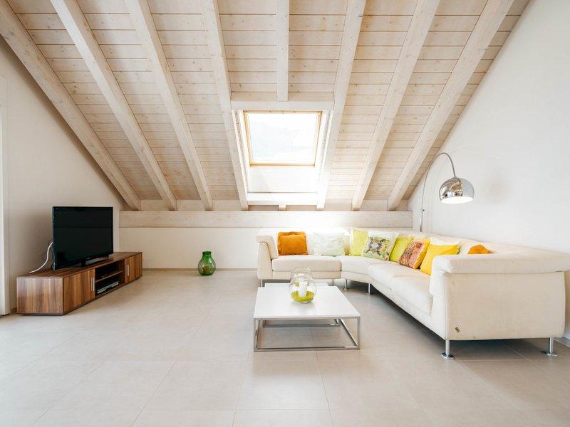 Apartment Soldanella, alquiler vacacional en Reichenburg