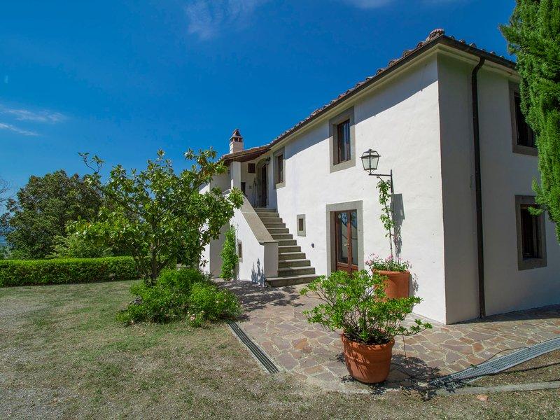 Gaia, location de vacances à Seggiano
