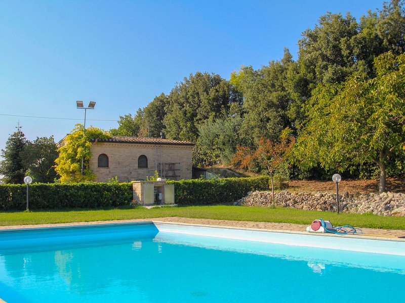 Ulivi, location de vacances à Sant'Elpidio a Mare