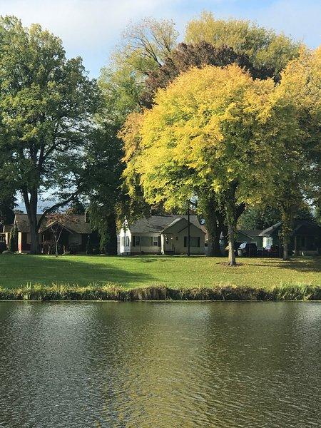 LONGVIEW LAKE HOME, aluguéis de temporada em Saint Helens