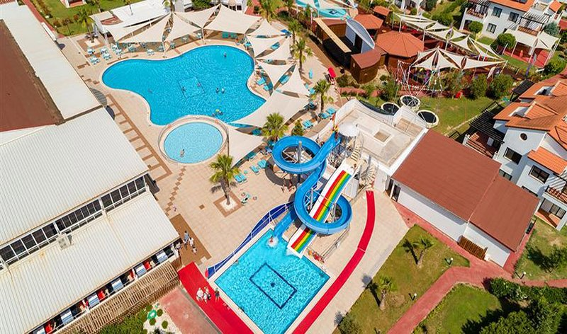 Antalya belek familie complex - private villa - private pool - private beach, vacation rental in Kadriye