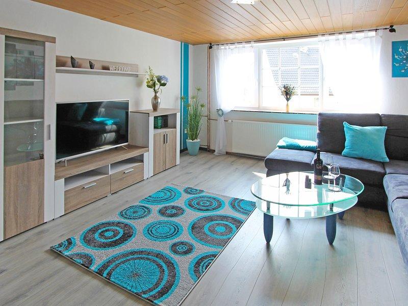 Ferienhaus Born, vacation rental in Elbrinxen