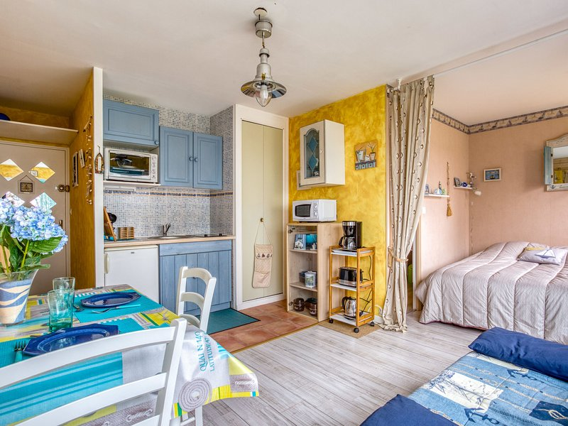 Les Marines, vacation rental in Auberville