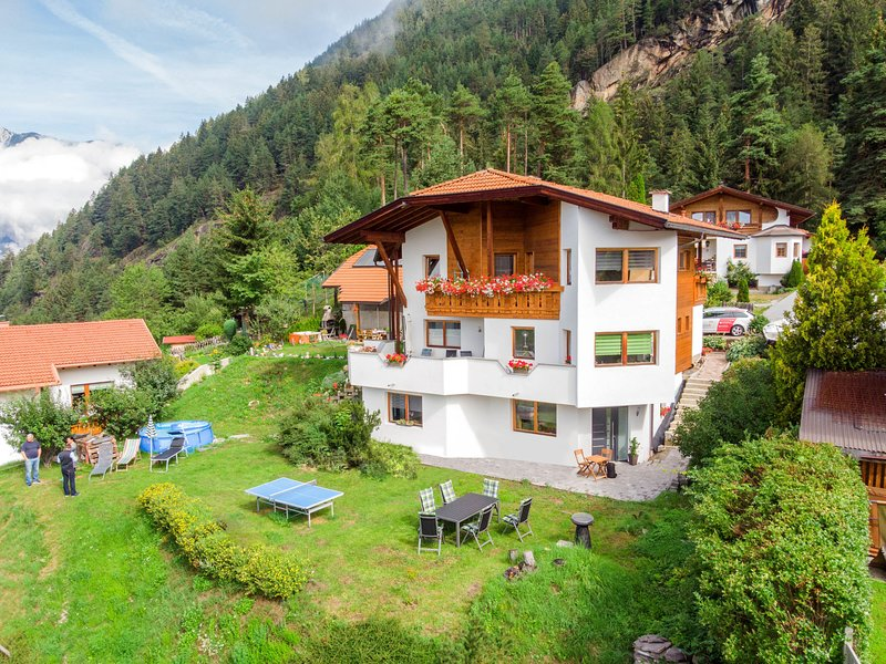 Mundlers Hoamatl, vacation rental in Tarrenz