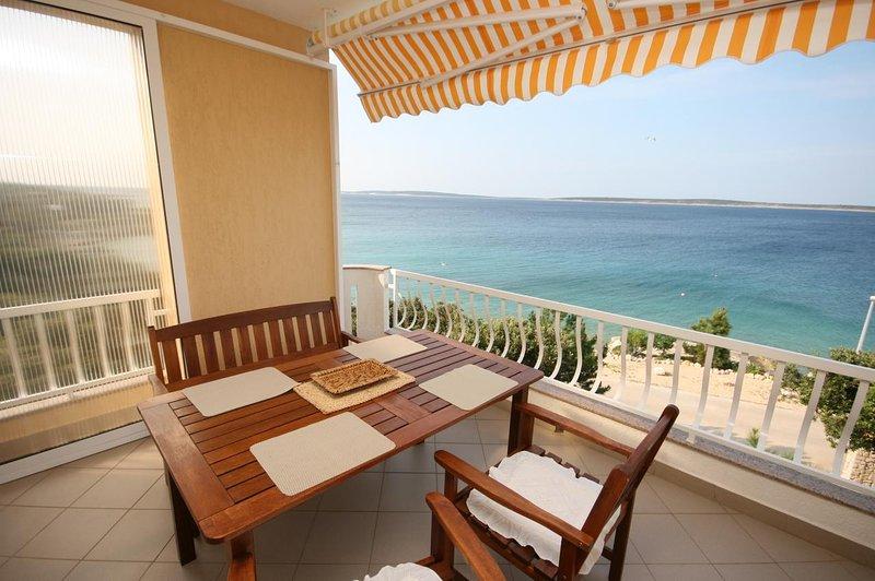 Mandre Apartment Sleeps 4 with Air Con - 5465859, alquiler de vacaciones en Mandre