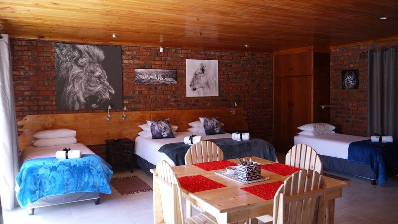 The Bay Inn Guesthouse, location de vacances à Colchester