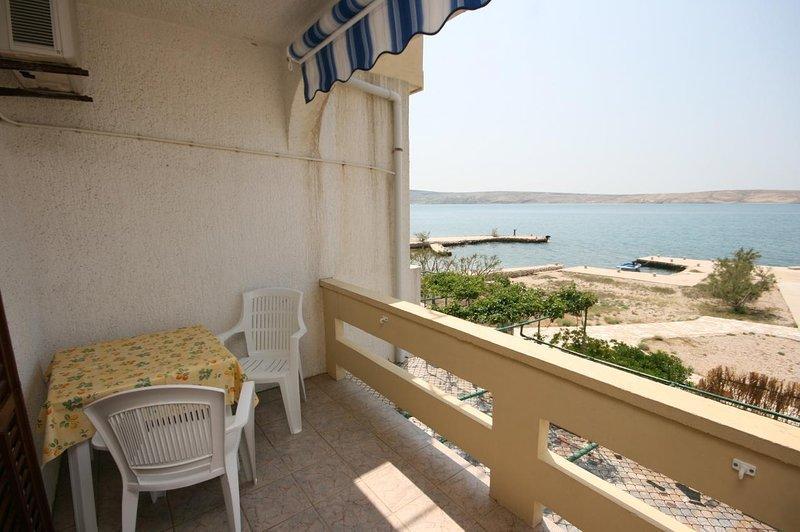 Vidalici Apartment Sleeps 4 with Air Con - 5466041, vacation rental in Vidalici
