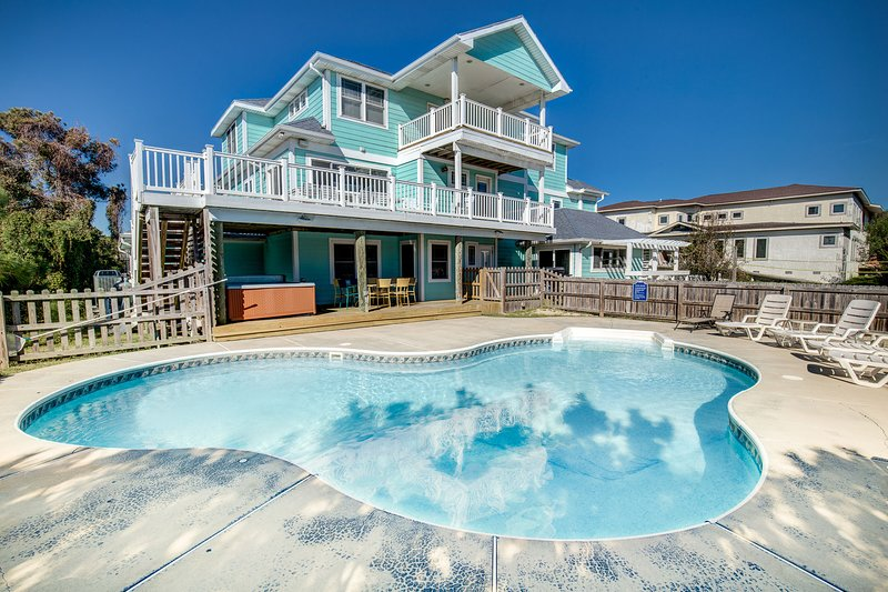 A Wish Upon A Star, holiday rental in Virginia Beach