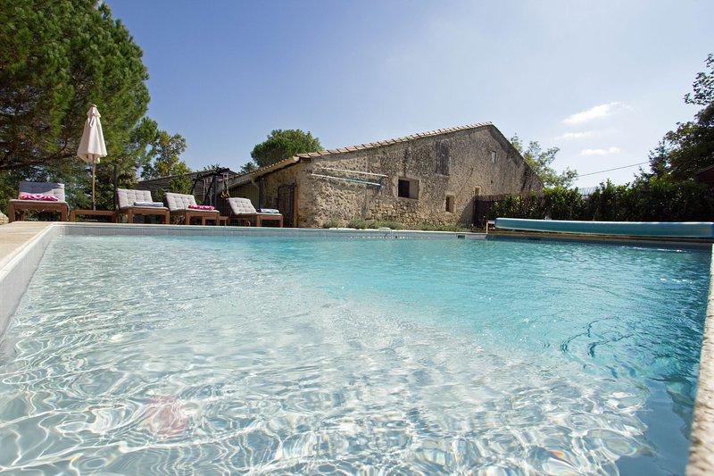 La Maison Montignac, holiday rental in Sainte-Gemme