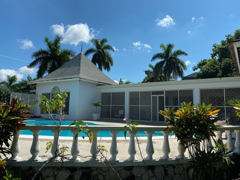 Tennsville, holiday rental in Jamaica