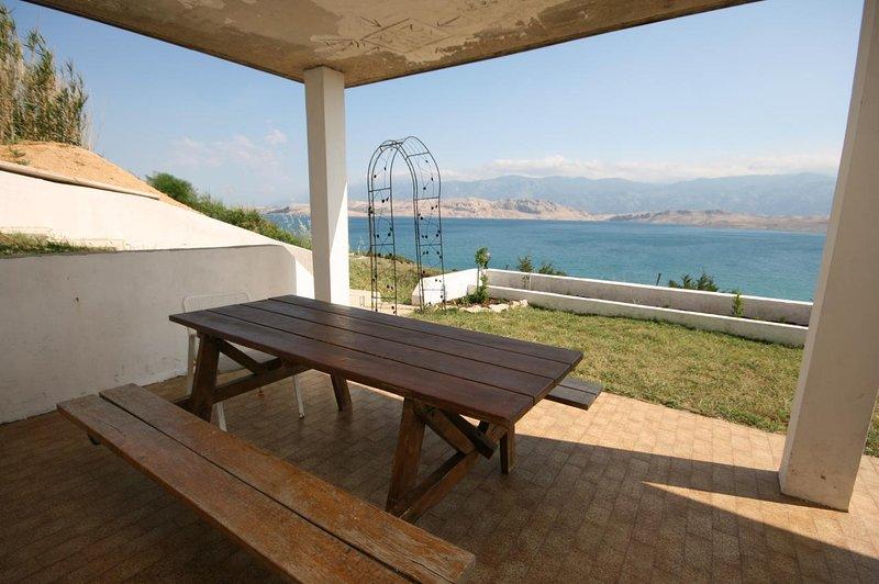 Stan Trigraci Apartment Sleeps 5 - 5465994, location de vacances à Bosana
