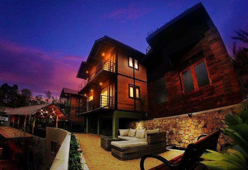 O2 Villas Ella, holiday rental in Badulla