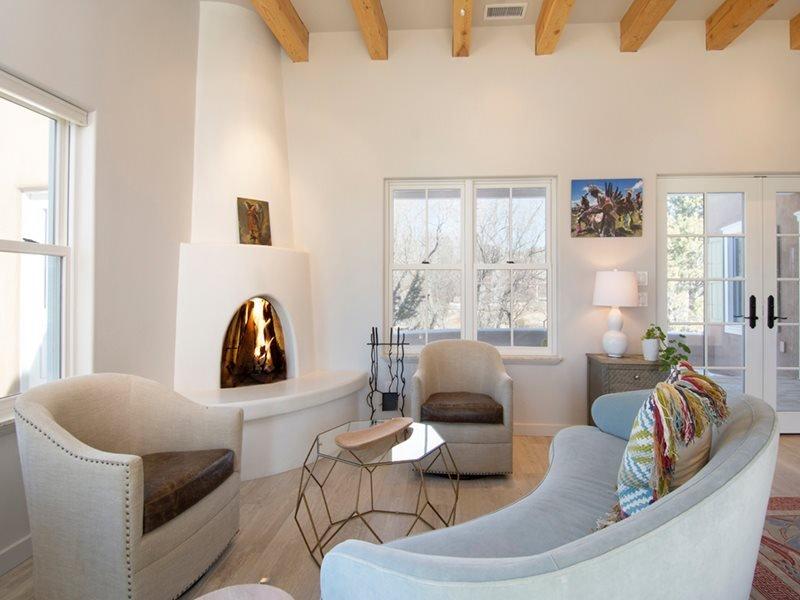 Casa Valle, holiday rental in Santa Fe
