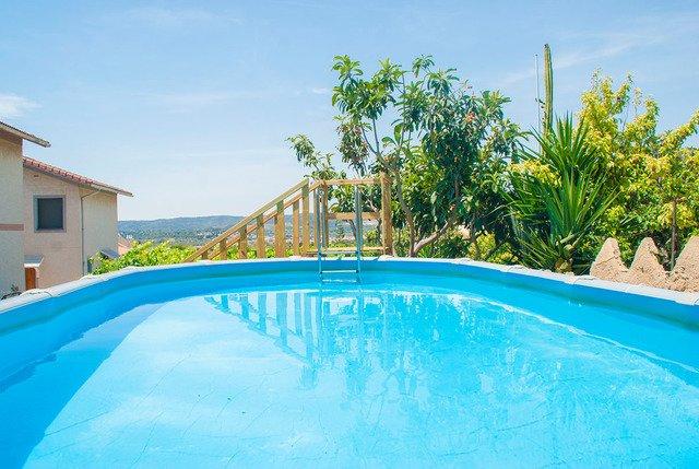 El Vendrell Villa Sleeps 6 with Pool and Free WiFi - 5509275, alquiler de vacaciones en El Vendrell