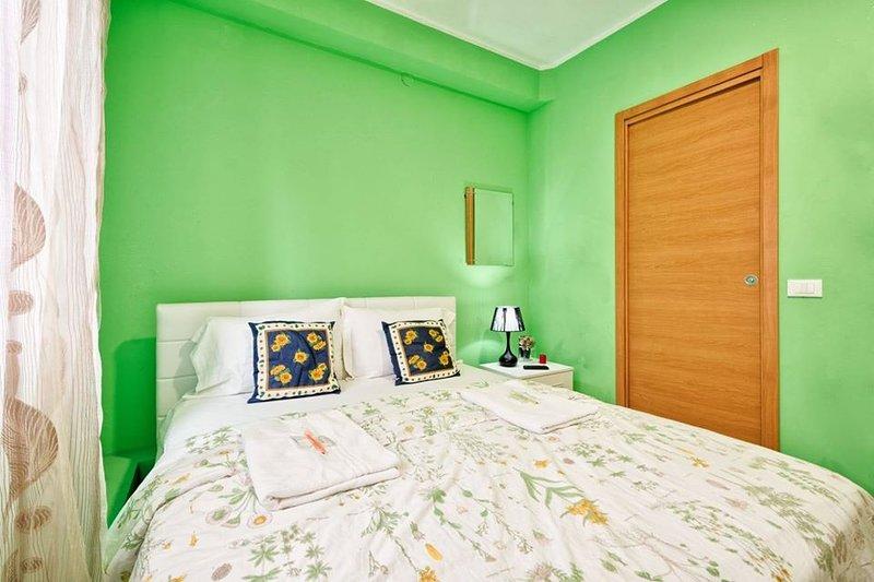 Jolly Apartment Venezia Mestre, vacation rental in Olmo di Mira