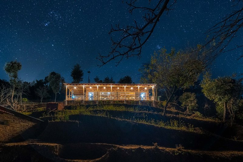 Shukun Homestay by Vista Rooms, vacation rental in Jageshwar