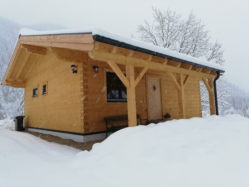 Ferienhaus Eisenerz, holiday rental in Sankt Gallen