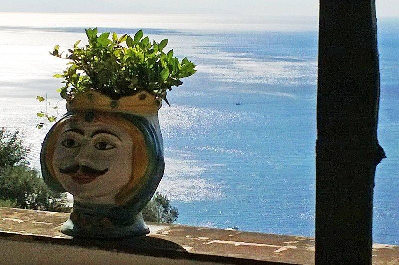 Casa Orizzonte, alquiler de vacaciones en Positano