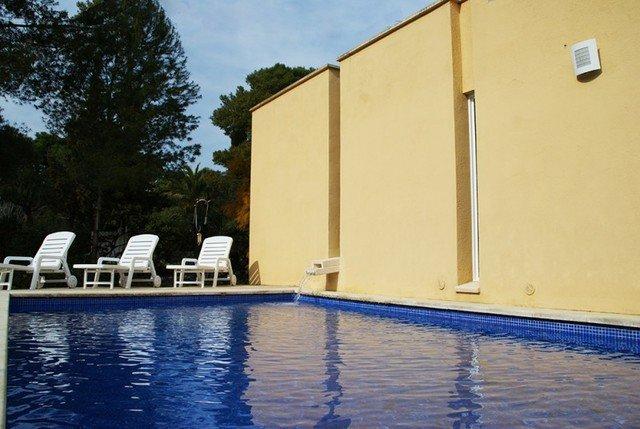 Roda de Bera Villa Sleeps 6 with Pool Air Con and Free WiFi - 5509390, location de vacances à Creixell