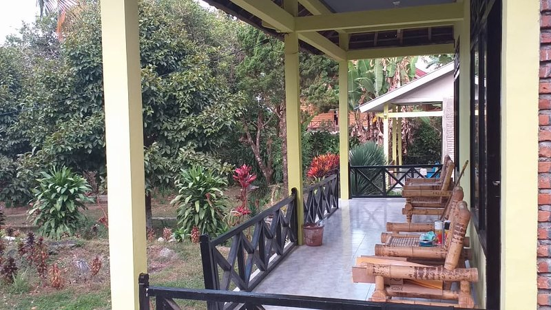 Bukit Senaru Homestay, holiday rental in Gili Gede