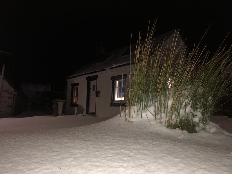 Kellocks Cottage, Wanlockhead. Holiday Cottage in the Scottish Borders., vacation rental in Kirkconnel