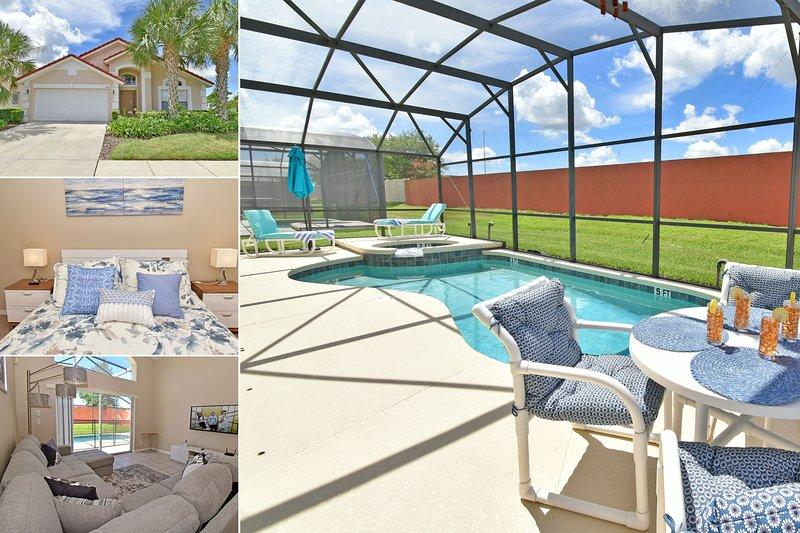 Solana Paradise Villa Welcomes You!