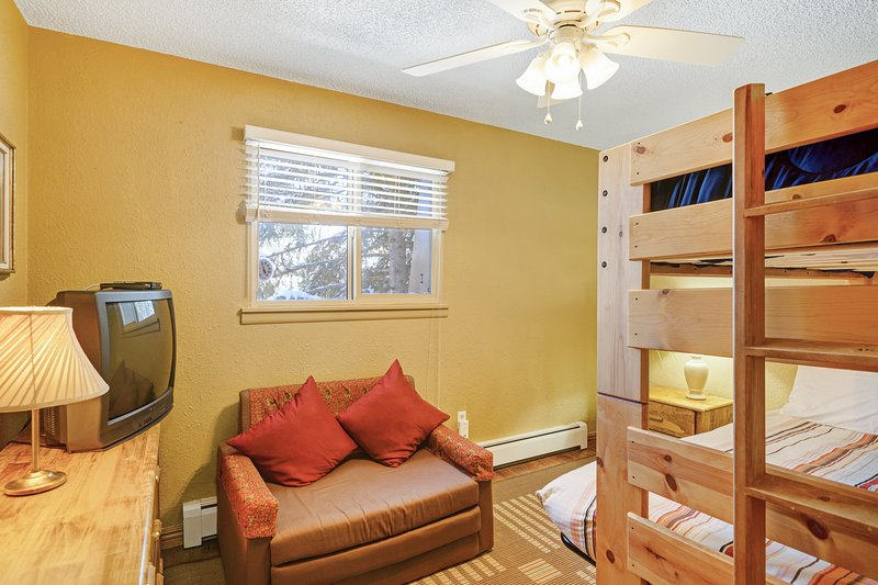 Photo of Dog-friendly riverfront condo w/shared hot tub & grill-Walk to shops/restaurants