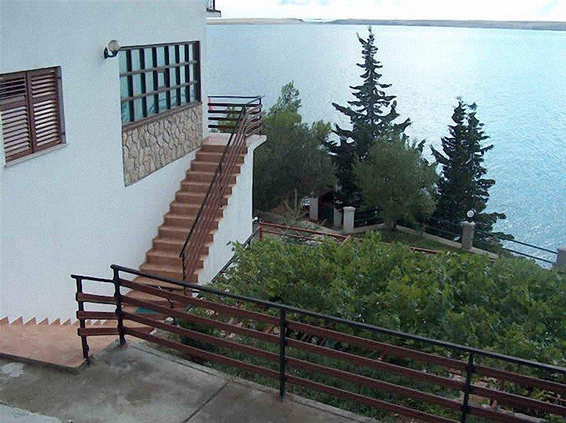 Holiday home 169959 - Holiday apartment 180402, location de vacances à Tribanj