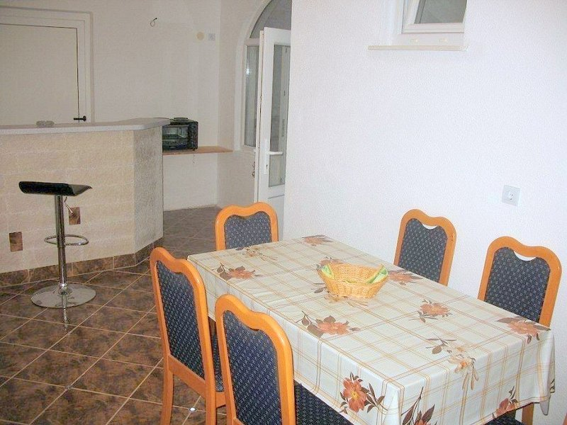 Holiday home 157287 - Holiday apartment 161044, vacation rental in Krilo