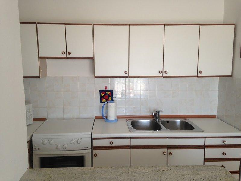 Holiday home 186786 - Holiday apartment 218292, casa vacanza a Omisalj
