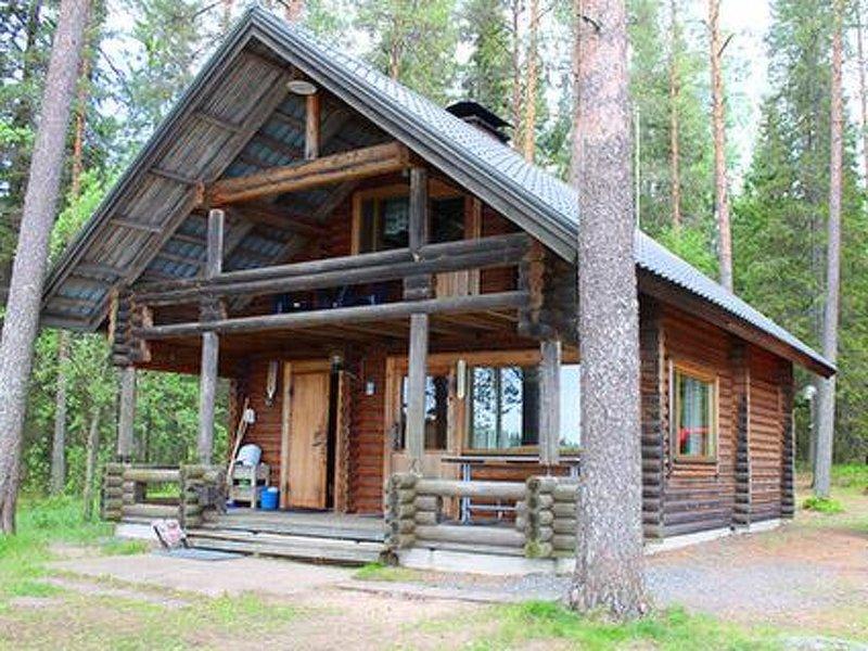 Mäntylä, holiday rental in Karstula