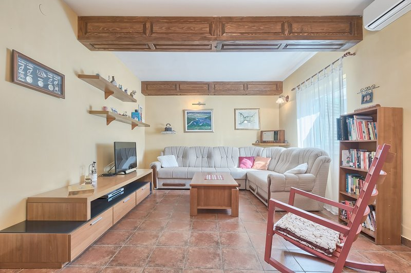 Holiday home 139476 - Holiday home for sole use 116221, casa vacanza a Marcana