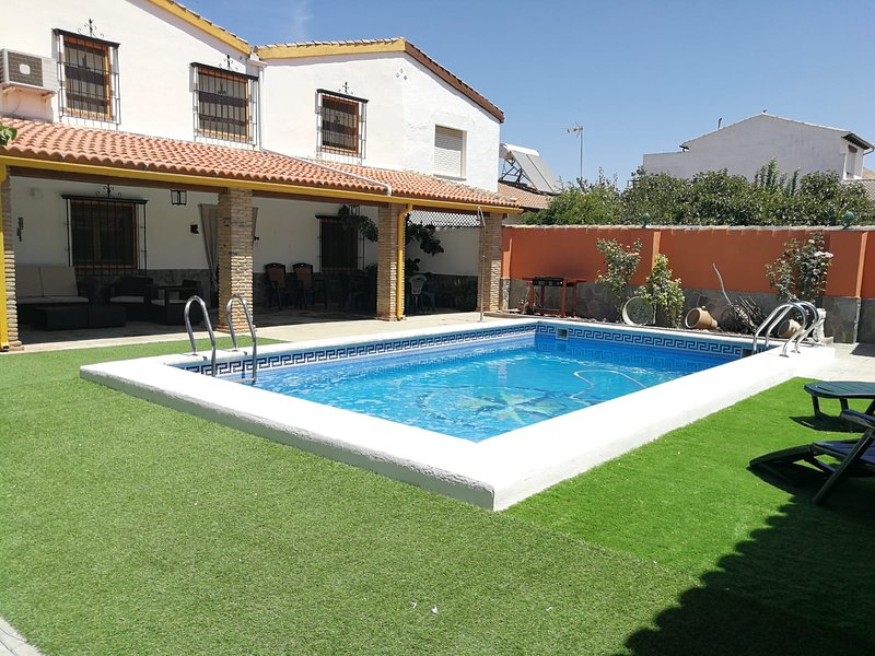 Casa Rural 'El Roal', holiday rental in Pinos Puente