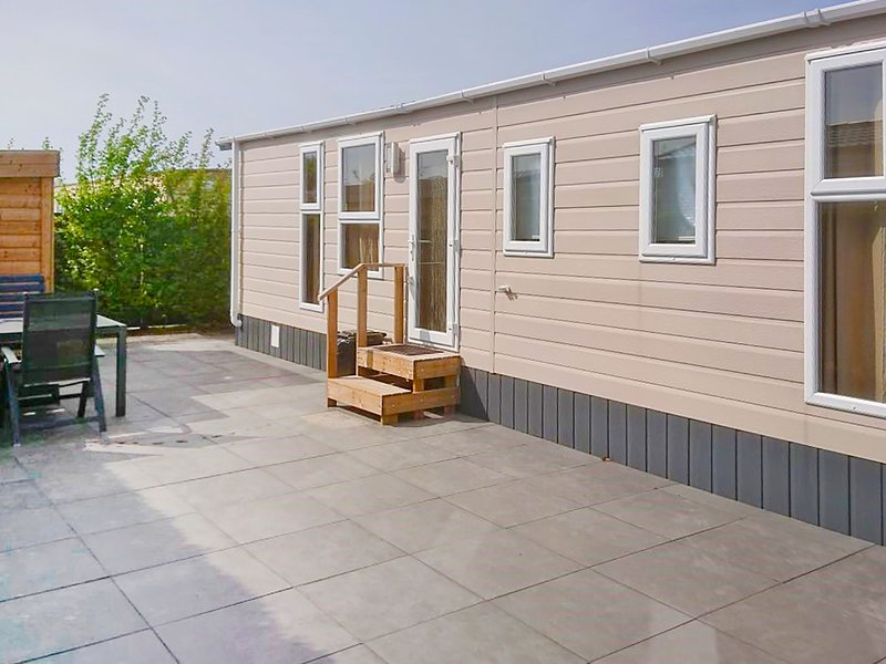 Camping Cassandria Bad, holiday rental in Sluis