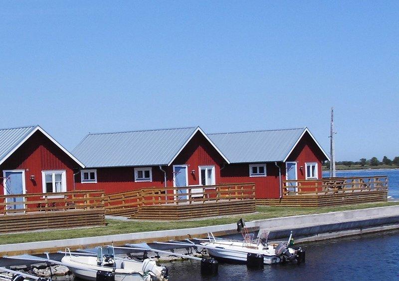 Källa Hamn, alquiler de vacaciones en Öland
