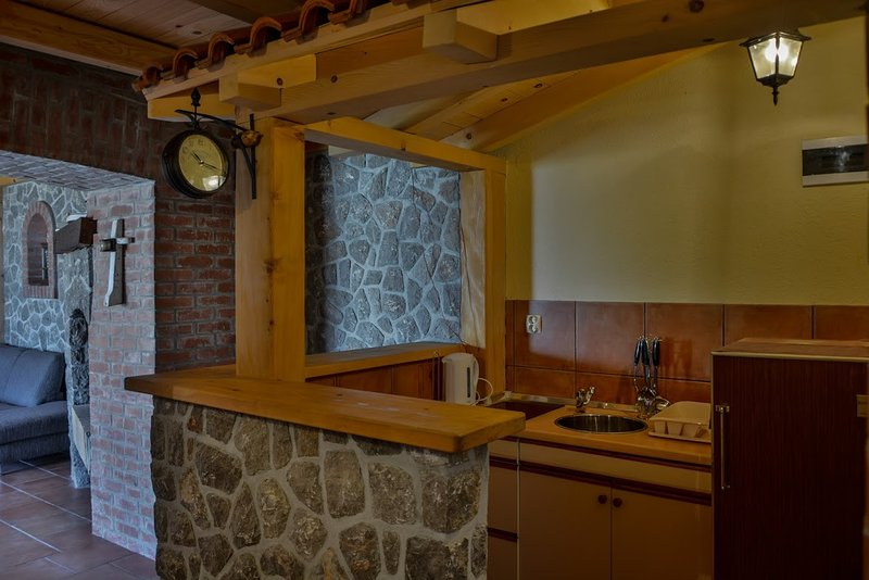 Holiday home 186618 - Holiday apartment 217935, holiday rental in Sibinj Krmpotski
